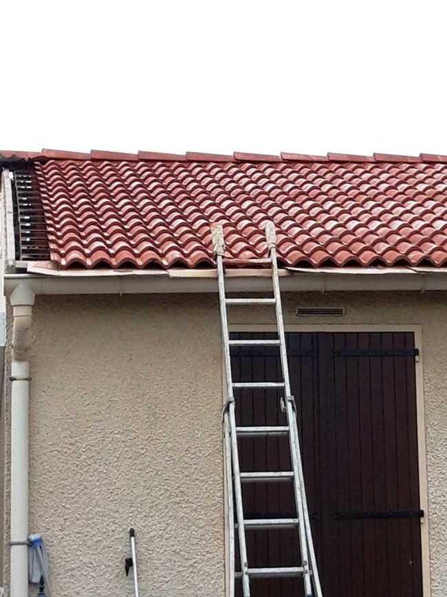 Rénovation Toiture 31