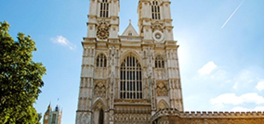 ロンドン観光モデルコース