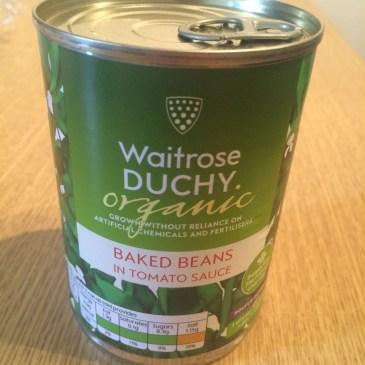 イギリスのスーパーWaitroseでお土産を買う♪(ポテチと調味料)