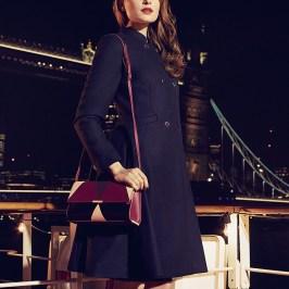 イギリスファッション2016秋冬、溺愛したい可愛い格好いいコート 最後にSALE情報あり!