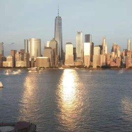 ニューヨークの夜景の楽しみ方 ルーフトップバー 二カ所お薦め