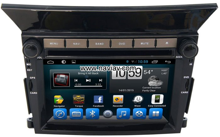 Live Wallpaper For Android Car Radio More Pictures