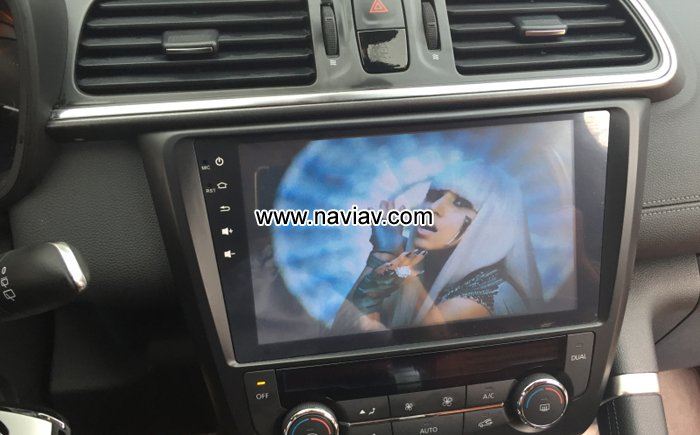 Live Wallpaper For Android Car Radio After Install