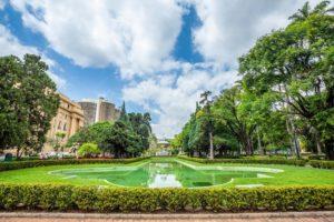 Lugares para viajar com a família - Belo Horizonte