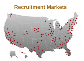 Recruitment Markets