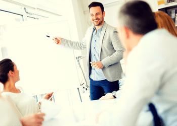 sales executive search naviga