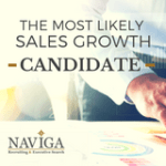 "The Most Likely ""Candidate"" to Grow Your Sales"