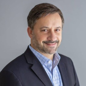 Birds of a Feather: Lou Arace Promoted to Chief Operating Officer