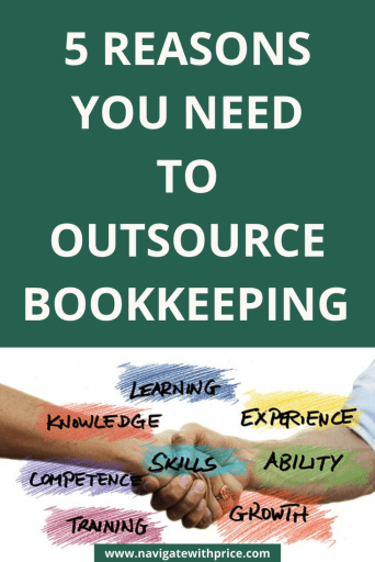 Outsource bookkeeping is valuable to businesses for business confidentiality, growth, training, expense, and financial health.