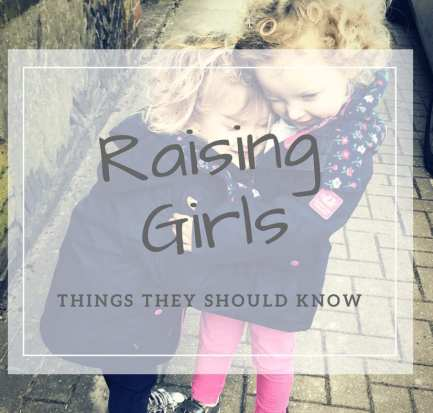 Raising Strong Daughters