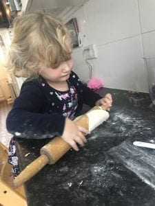 toddler friendly cooking