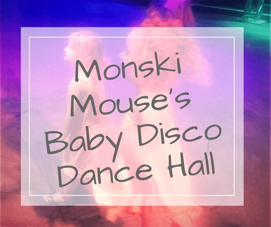 monski mouse