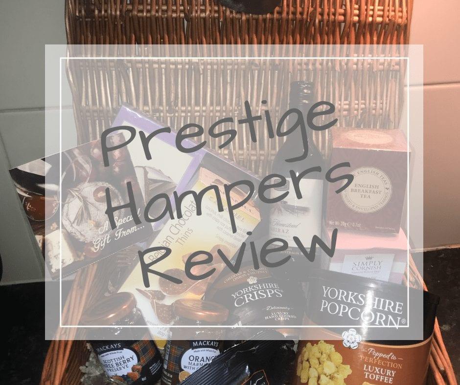 Prestige Hampers