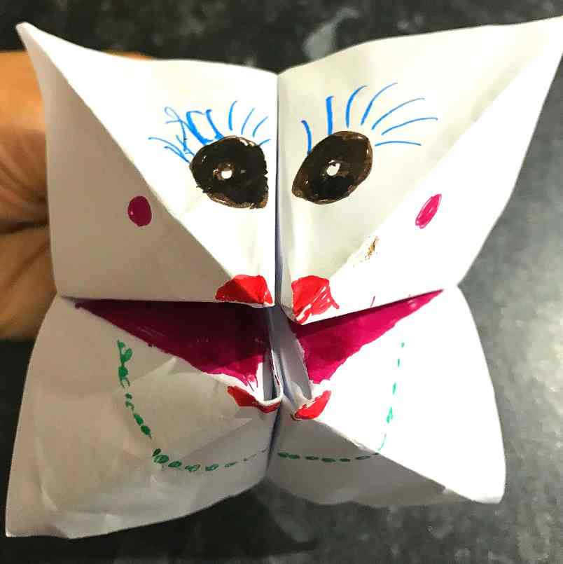 Quick Crafts for kids