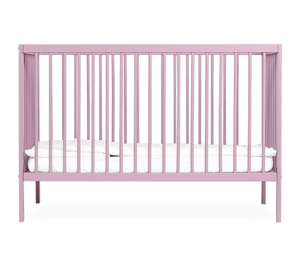 Baby Nursery Furniture Mini Cot