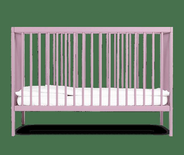 Baby Nursery Furniture Mini Cot
