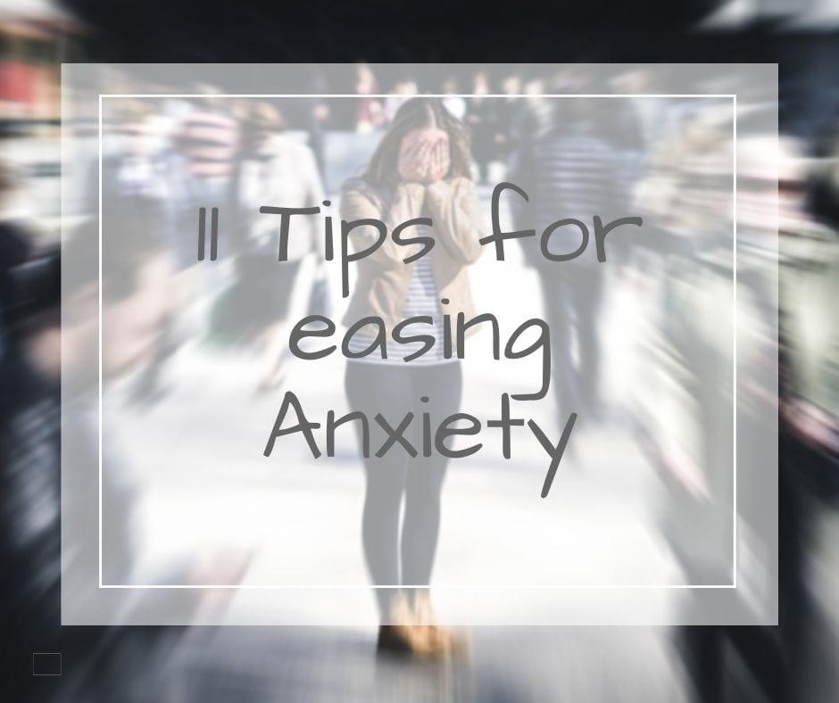 ease corona virus anxiety