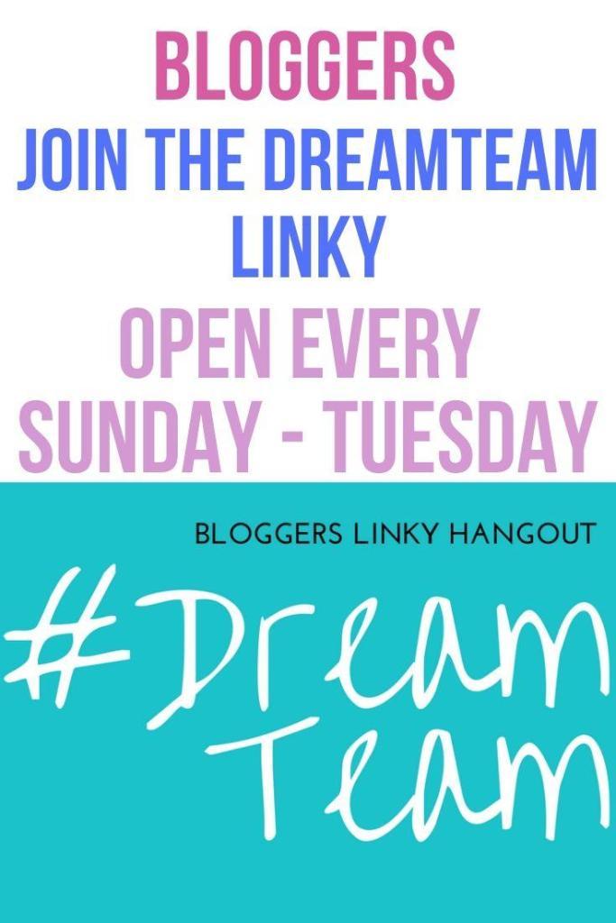 DreamTeam Linky