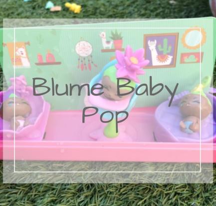 Blume Baby Pop