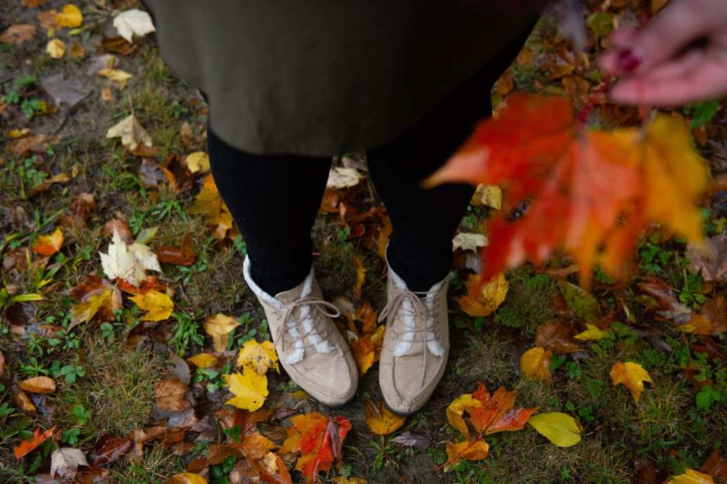 outdoor to do list fall
