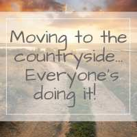 Moving to the Countryside from London