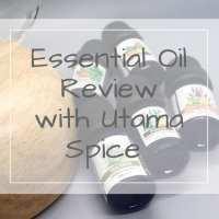Essential Oils Reviews