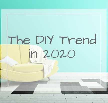 DIY Trend