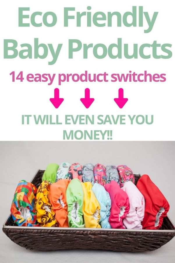 eco friendly baby products uk