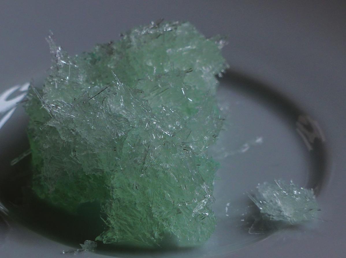 borax crystal diagram nissan almera wiring how to make quick crystals navigating by joy