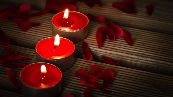 Candles - how to use sensual overexcitability
