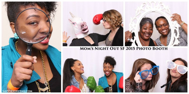 MNO photo booth