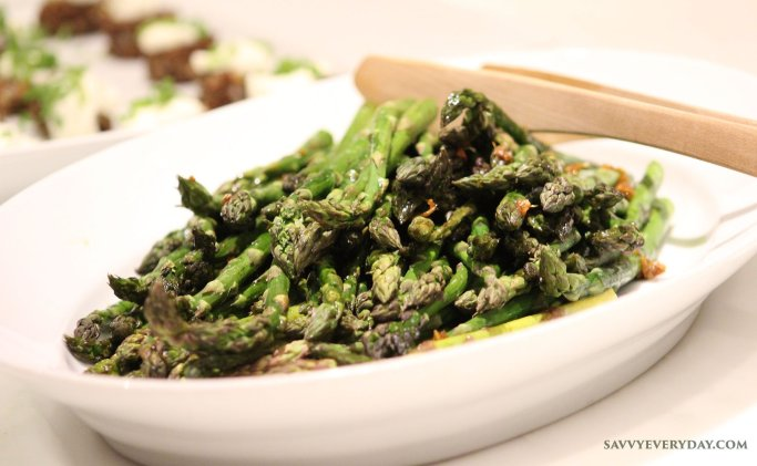 asparagas