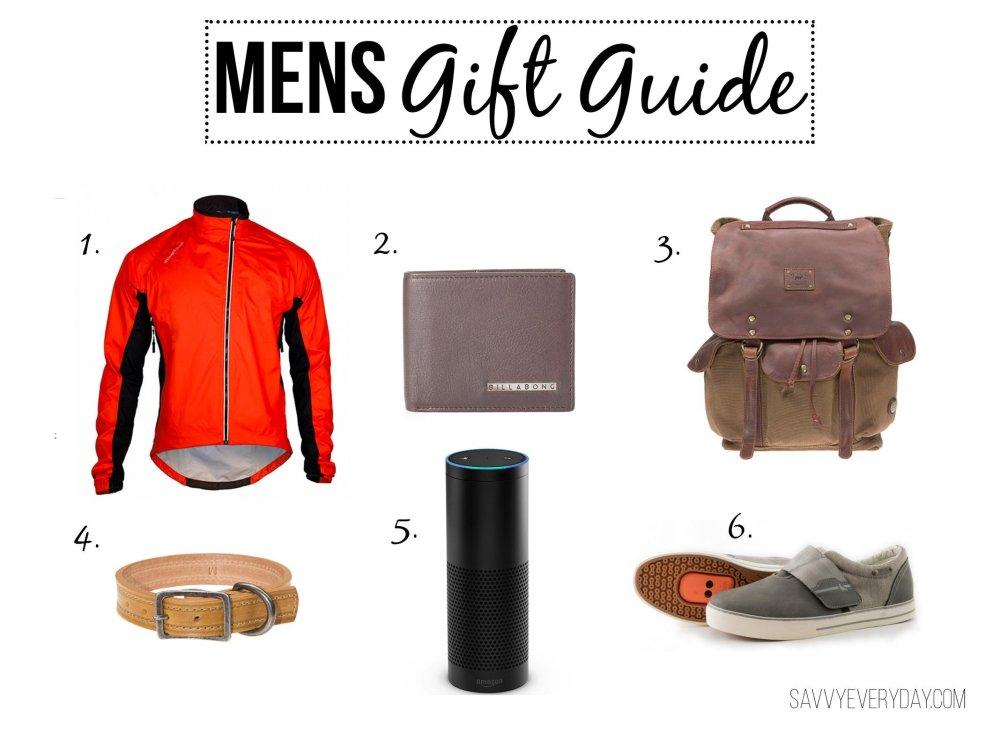 Mens Guide