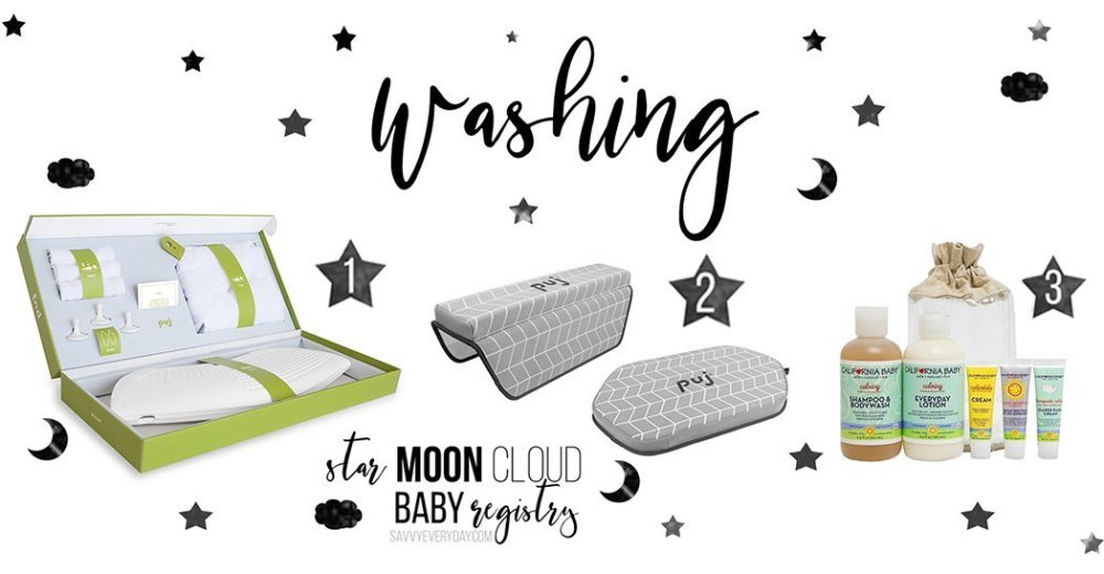 Star Registry Washing List