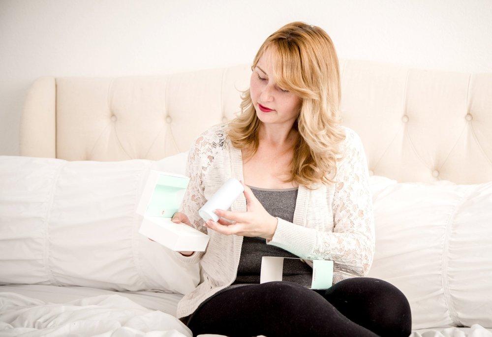 Looking at Elvie — a postpartum tool