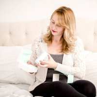 Postpartum Items for Mom & Baby I'm Glad I Had