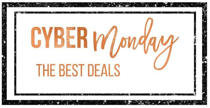 Cyber Monday Deals pic