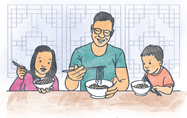 Korea-parenting