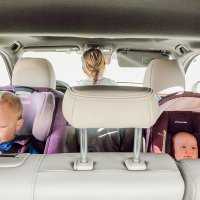 3-Day Family Vacation to SF with Littles and a Big Kid