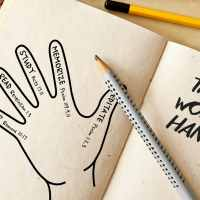 The Word Hand
