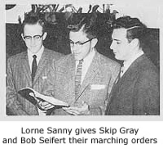A Tribute to Bob Seifert