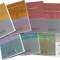DFD - Design for Discipleship Series