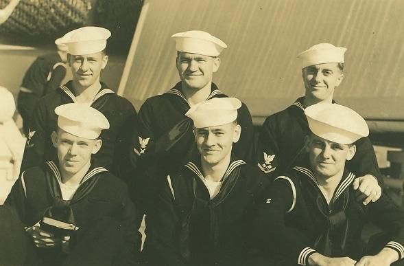 Jim Downing - Pearl Harbor Survivor Still Making Disciples