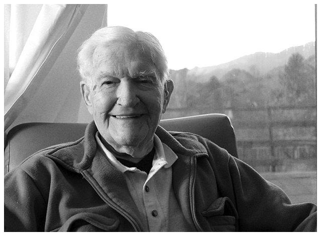 Tributes to Jim Downing | The Navigators