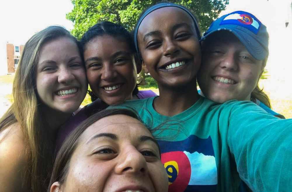 Abiding Love Eagle Lake Camps The Navigators