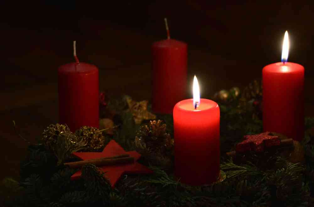 Advent Season: Why We Celebrate Discipleship Tool The Navigators