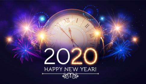 capodanno 2020 - navigazione tiepolo venezia