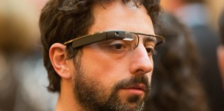 Project Glass de Google