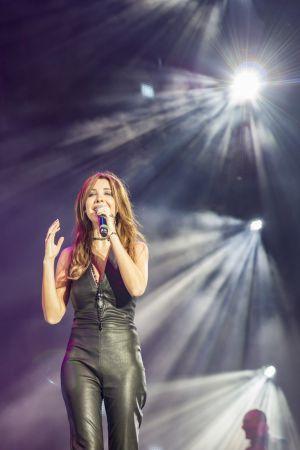 Nancy Ajram Singer Musician
