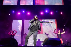 Sean Paul singer musician artist